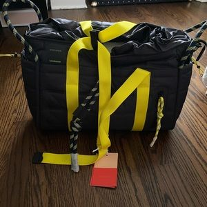 lululemon athletica Bags - NWT Lululemon & Roksanda Limited Edition Duffel